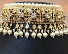 Gorgeous hyderabadi choker