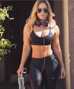 The Wonderful Women Of Fitness — Tamra Dae Fit Women, Sexy Women, Looks Pinterest, Tumbrl Girls, Fitness Fashion, Fitness Inspiration, Fitness Models, Fitness Gurls, Muscle Girls