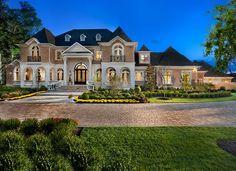 Luxury Home Exteriors luxury home exteriors - google search - dream homes | elewacje