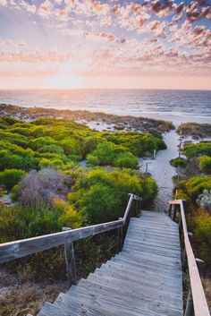 Cottesloe beach by Khanh Nguyen on 500px