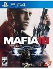 Mafia 3 III (Sony PlayStation 4 2016) PS4