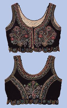 lachy sadeckie Fashion Sewing, Kids Fashion, Country Costumes, Polish Folk Art, Hungarian Embroidery, Highlanders, Folk Costume, My Heritage, Couture Dresses