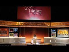 Why Oprah Says We All Lead Spiritual Lives - Oprah's Lifeclass