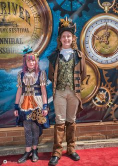 Explore ctkimages' photos on Flickr. ctkimages has uploaded 8066 photos to Flickr. Steampunk Kids, Steampunk Clothing, Costumes Pictures, Hipster, Explore, Children, Photos, Clothes, Collection