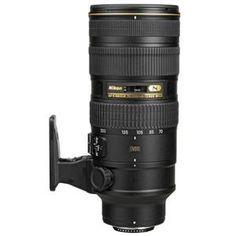Nikon 70-200mm f/2.8G AF-S VR II Nikkor ED-IF Lens  #photography #lens  #nikon