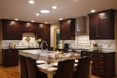 Housetrends Magazine - Featured Pro - J.S. Brown Remodeling Company - Columbus