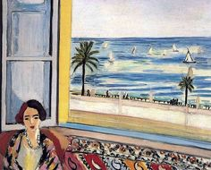 """Excellent """"abstract artists matisse"""" information is readily available on our internet site. Check it out and you wont be sorry you did. Henri Matisse, Matisse Art, Matisse Paintings, Picasso Paintings, Art Paintings, Indian Paintings, Abstract Paintings, Landscape Paintings, Raoul Dufy"""