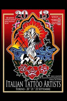 4º Italian Tattoo Artists   Tattoo Filter