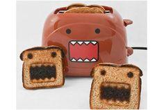 pop-up toaster どーもくんのトースター