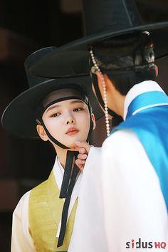 J Pop, Korean Drama Stars, Korean Star, Kim Yoo Jung Park Bo Gum, Kim Joo Jung, Netflix, Moonlight Drawn By Clouds, Kdrama Actors, Drama Korea