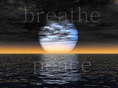 Breathe peace. http://fluidisometrics.com