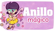 Anillo mágico - TUTO crochet #01 #TejidoCircular #MagicRing #Crochet