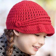 Lovely baby en pur coton chapeau Cartoon Strawberry Pattern Infant chaud chapeaux d/'hiver