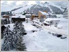 Uludag #Winter #Turkey #Bursa