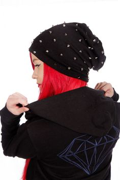 Rento Niittipipo Kartioniiteillä | Cybershop Alternative Fashion, Alternative Style, Autumn Fashion, Fashion Accessories, Fashion Tips, Shopping, Winter, Fashion Hacks, Winter Time