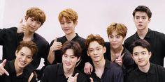 EXO Her MV de ayrı bir sır saklı…