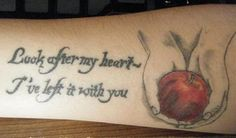 twilight quote tattoos - Google Search