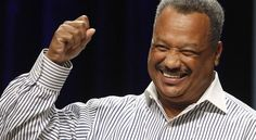 Southern Baptists elect 1st black president: the Rev. Fred Luter  Hey all you Obama bigots, what are going to do, change church affiliation? HA!