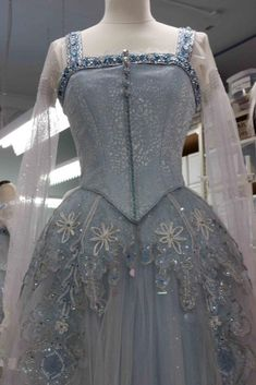 nutcracker snowflakes tutu - Google Search I would like to add an overlay to the white tutu's we have now.