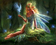 Nature Fairy.