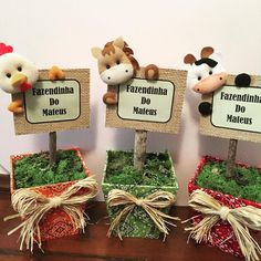 23 Clever DIY Christmas Decoration Ideas By Crafty Panda Christmas Diy, Christmas Decorations, Holiday Decor, Farm Birthday, Birthday Parties, Farm Party Invitations, Horse Party, Safari Party, Ideas Para Fiestas