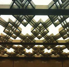 Hotel Okura Tokyo. Pic by bottega veneta