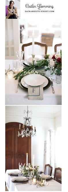 @Caitlin Flemming designed a rustic & elegant tabletop. If this is your favorite be sure to vote for her here: on.fb.me/TPRoXj
