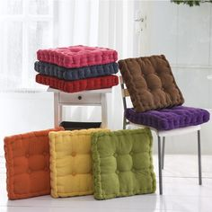 Thick Hemorrhoid Chair Pad Seat Cushion //Price: $20.97 & FREE Shipping //     #curtains #party #home #frame #garden