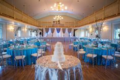 Grand Ledge Opera House Reception. Places to get Married in Greater Lansing Area