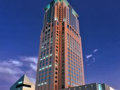ホテル阪急インターナショナル Hotel of Osaka #Osaka #Japan Osaka Japan