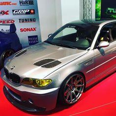 #BMW #E46 #M3 #Coupe