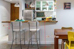 Mesa de jantar | Pergunte ao Arquiteto