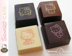 chocolatinhos