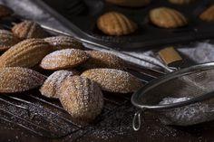 Madeleines - Australian FlavoursAustralian Flavours   Australian Flavours