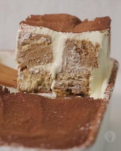 No Bake Treats, Yummy Treats, Sweet Treats, Yummy Food, Party Treats, Eggless Desserts, Just Desserts, Dessert Recipes, Cold Desserts