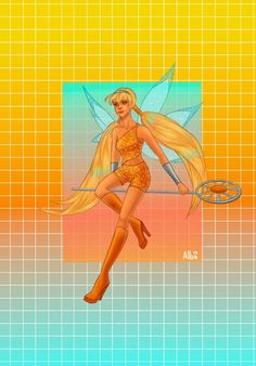 Winx Club, Character Design, Disney Characters, Dress, Dresses, Vestidos, Gown, Gowns, The Dress