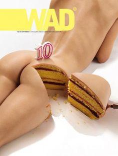 WAD magazine, Spring 2009
