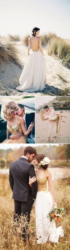 What to Wear for Your Engagement Shoot 30 Stylish Outfit Ideas for Engagement Photos You'll Love - Golden Glam
