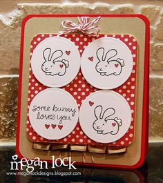 images lawn fawn silly valentine's day | Lawn Fawn My Silly Valentine by meganlockdesigns, via Flickr