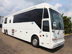 Prevost Bus - Marketing Vehicle Promotional Vehicle #promtoionalvehicle #mobilemarketing #forsale #forlease