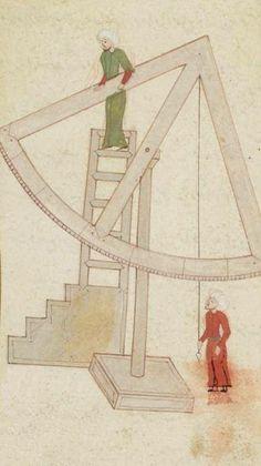 Islamic World, Islamic Art, Islam And Science, Sufi, World Best Photos, Illuminated Manuscript, Geometric Designs, Middle Ages, Ottoman