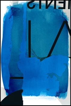 Azurebumble :: 'Black and Blue' Series