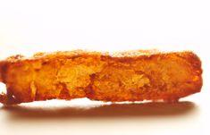 Patatas fritas con triple cocción de Heston Blumenthal