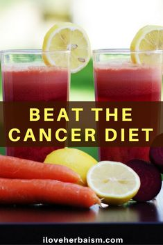 Chris Reveals What You Should Eat To Prevent Or Even Beat The Cancer!