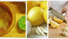 La combinación de ajo con limón nos da como resultado un increíble remedio para combatir la grasa abdominal. Aprende a prepararlo e inclúyelo en tu dieta.