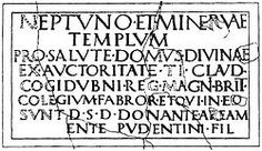 Tiberius Claudius Cogidubnus - Wikipedia, the free encyclopedia