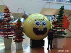 Beth Blair, author of The Unofficial Guide to Mall of America, shares with us her tips for successful Holiday Shopping at Mall of America. Mall Of America, Christmas Bulbs, Author, Holiday Decor, Tips, Shopping, Christmas Light Bulbs, Advice