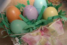 12 Symbols of Easter
