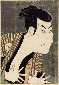 живопись театра кабуки - Поиск в Google