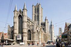 Saint Nicholas, Ghent, Belgium - Pesquisa Google